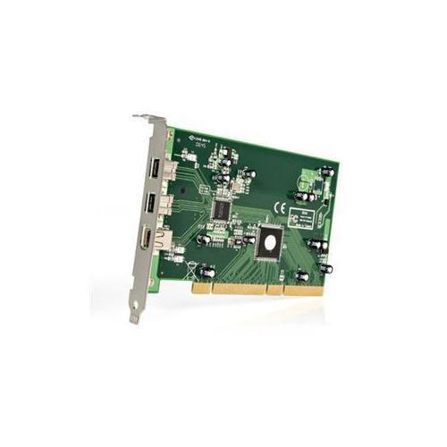3 Port Pci 1394b Firewire Card
