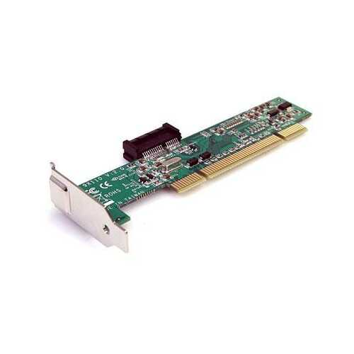 PCI to PCIe Adapter Card