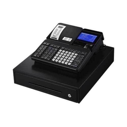 Cash Register PCR T2500