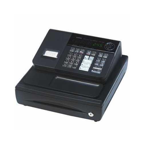 Cash Register w Thermal Print