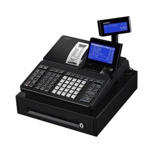 Cash Register PCR T540