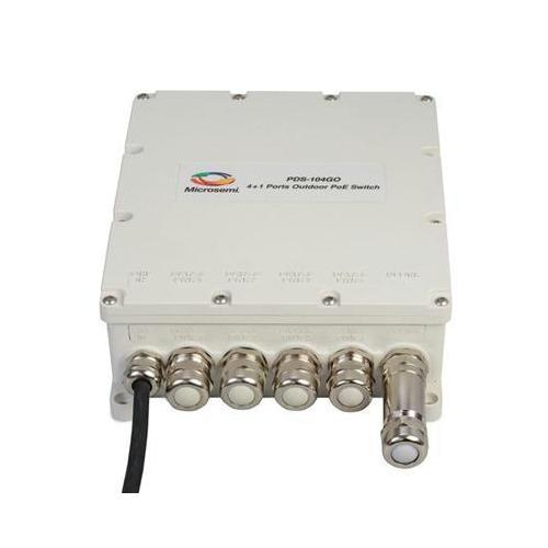 PoE 5 Port 60W Outdoor Switch