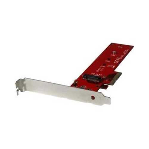 x4 PCIe M.2 PCIe S