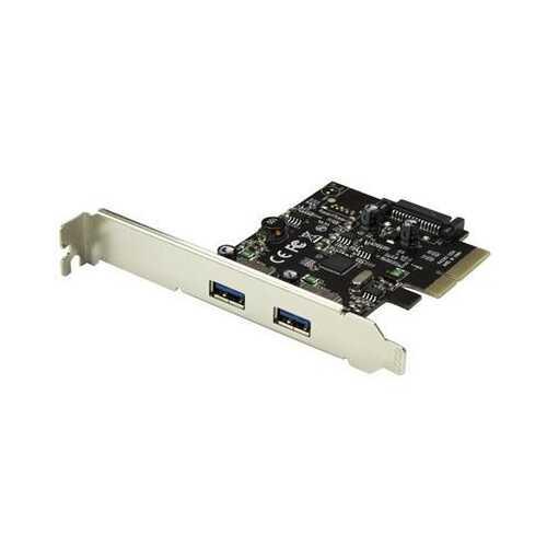 2 Port USB 3.1 Card