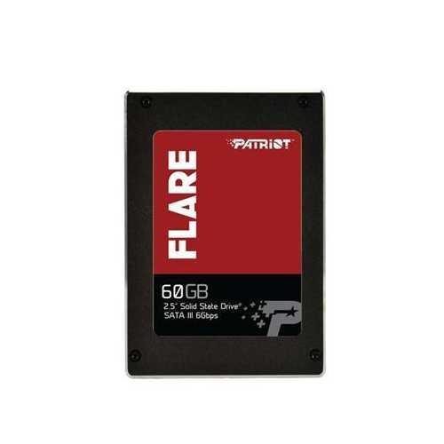 "Flare 2.5"" 60gb Ssd"