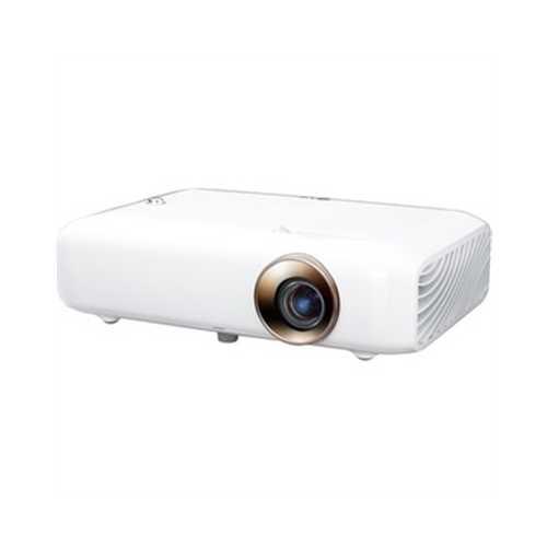 1280x720 Minibeam LED Projectr