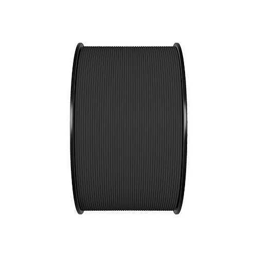 Black Pla Plastic 1 Kg