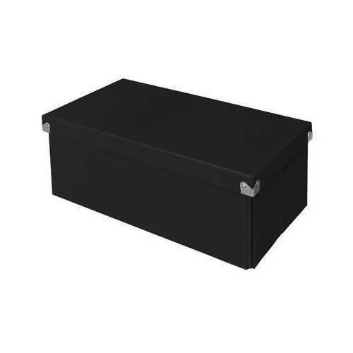 Essential Box Blk 2pk