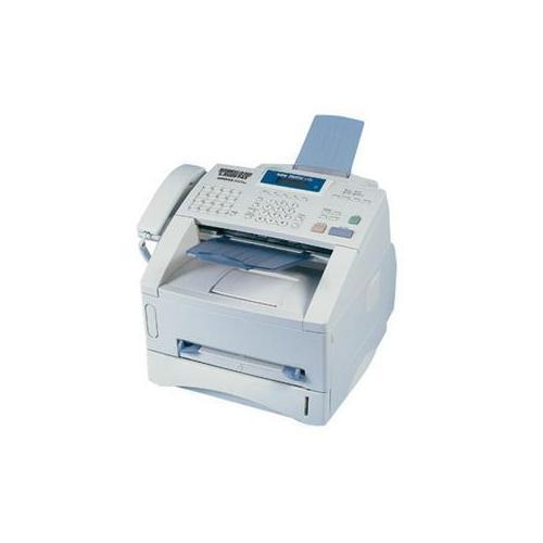Laser Fax With 33.6k Fax Modem
