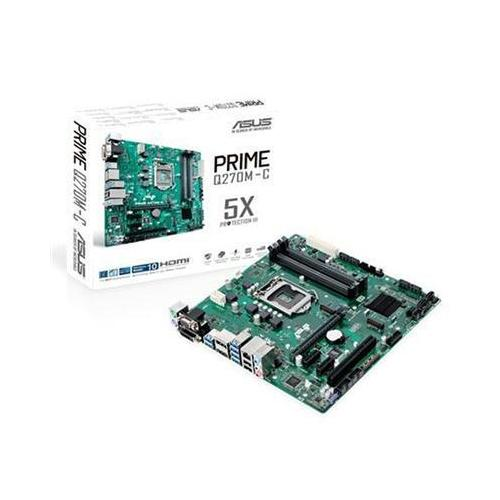 Prime Q270M C CSM LGA1151