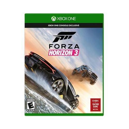 Forza Horizon3 X1 Xbox One