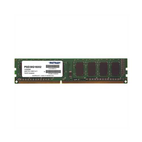 8gb Cl11 1600mhz Fd Only