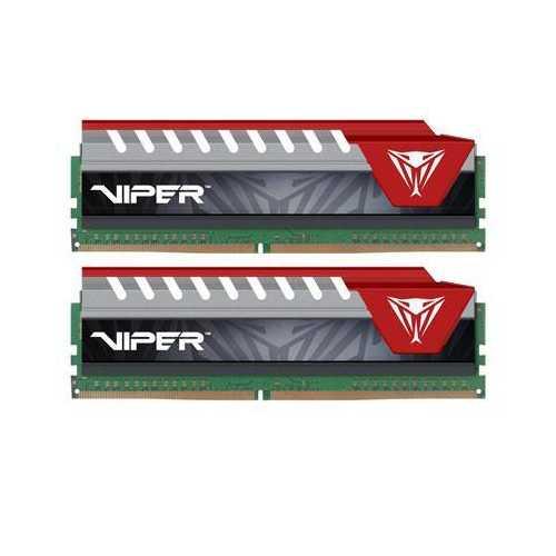 16GB ViperElit DDR4 2400MHz Ki