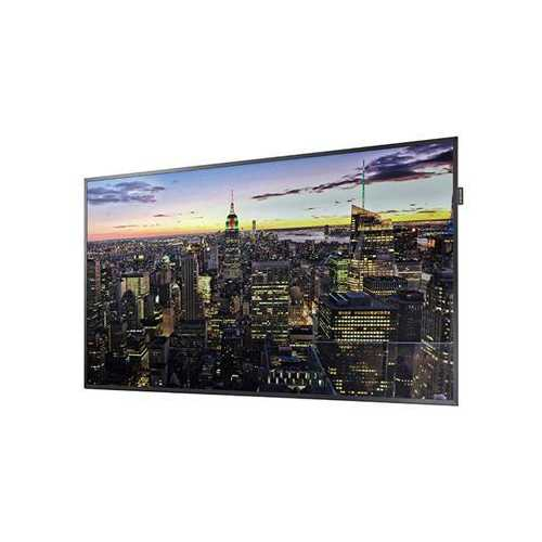 "65"" Commercial Qled LCD Disply"