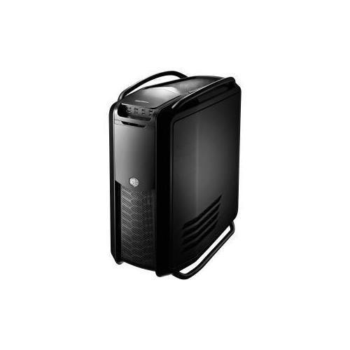 Cosmos II Black For Micro-atx