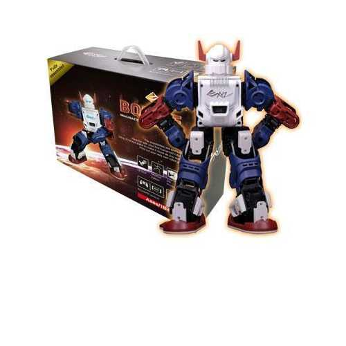 Xyzrobot Bolide Fully Assemble
