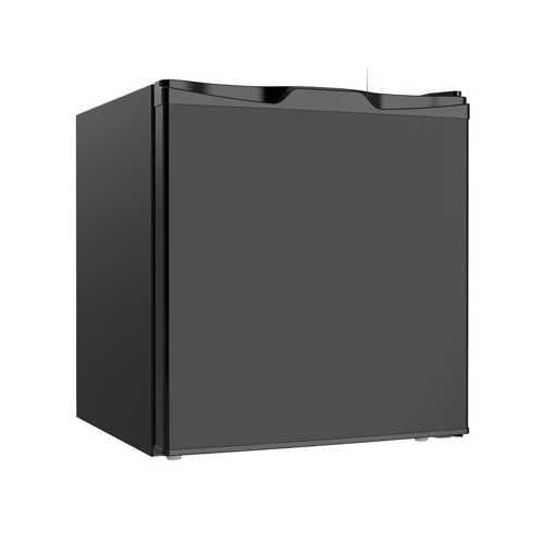 1.7 CuFt Compact Refrig Blk