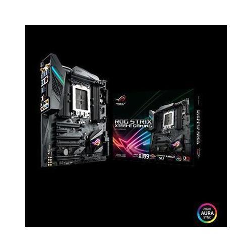 Rog Strix X399 E Gaming