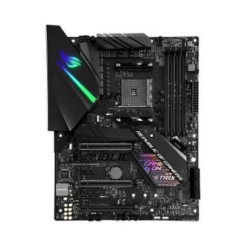 Rog Strix X470 F Gaming