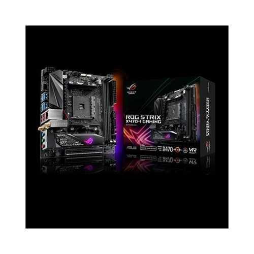 ROG Strix X470-I Gaming
