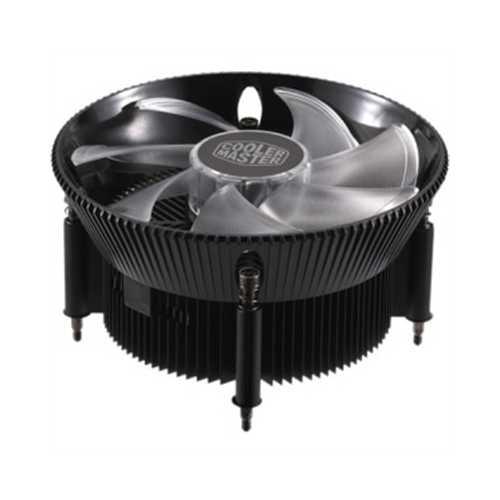 I71C RGB Fan