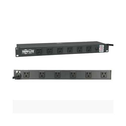 15 Amp Power Strip