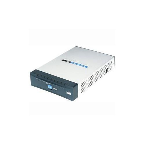 CABLE DSL VPN ROUTER 4 PT