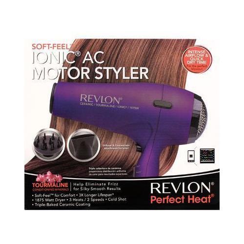 Revlon Pwr Dry 1875w Hair Dryr
