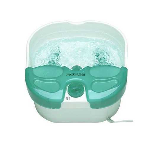 Revlon Foot Bath Massage