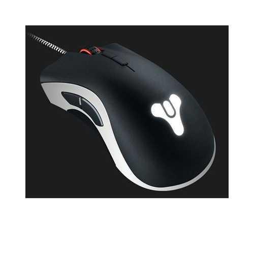 Destiny2 Deathadderelite Mouse