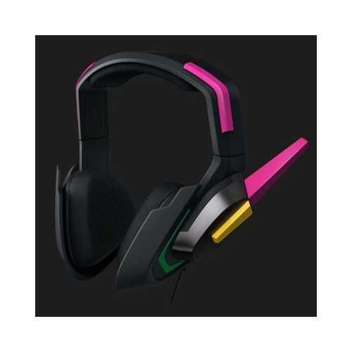 D. Va Razer Meka Headset
