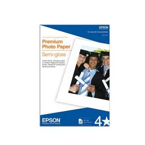 Premium semigloss Photo Sup B