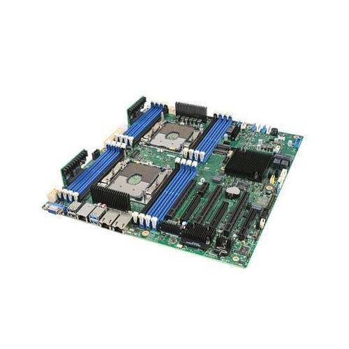 Server Board S2600STQ