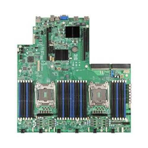 Server Board S2600wttr