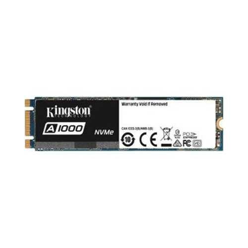 480GB SSDNOW A1000 M.2 NVMe