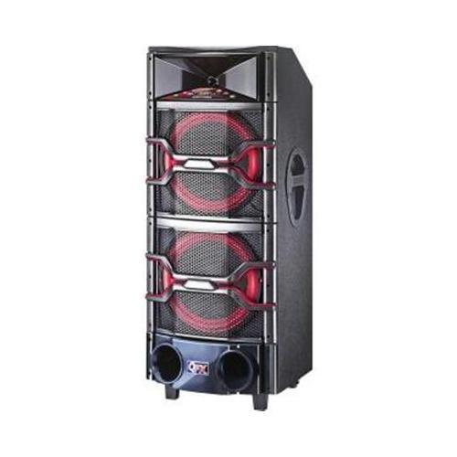 Dual DJ Mixer Speaker