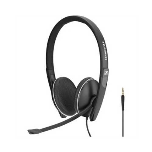 Both Sided 3.5mm Headset