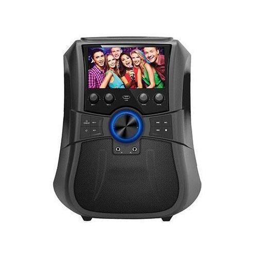 Portable Bluetooth Karaoke Display