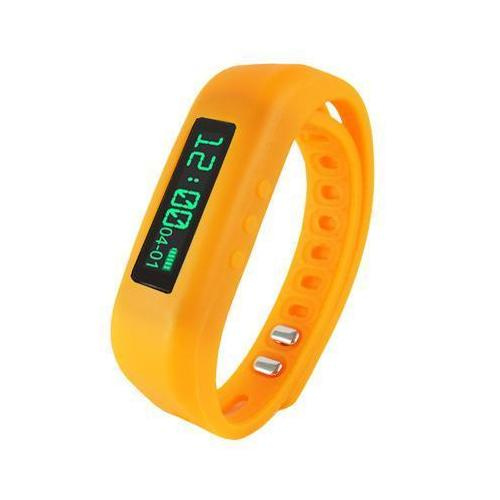 Power X Fit Band Orange