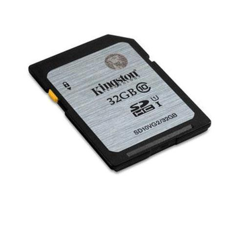 32gb Sdxc Class 10 Flash Card