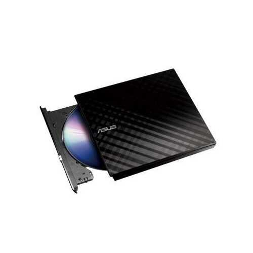 External Dvd Drive Black