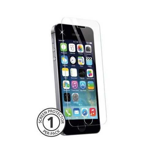 ScreenGuardz Pure iPhone 5 5S