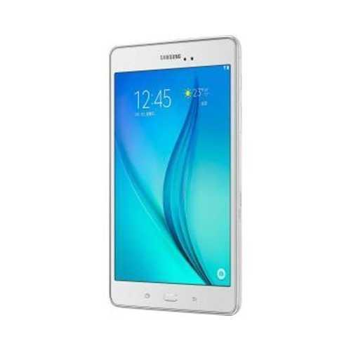 Galaxy Tab A 8.0 16gb White