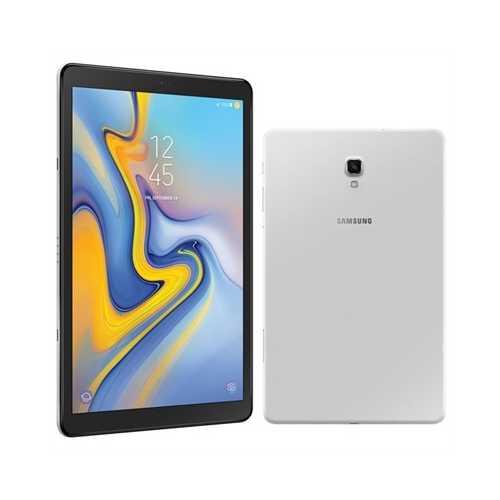 """Galaxy Tab A 10.5"""" Wi Fi Grey"""
