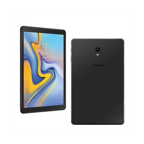 "Galaxy Tab A 10.5"" Wi Fi Black"