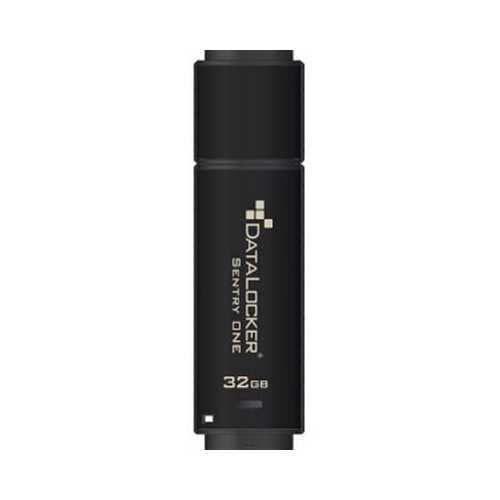 256 BIT AES 32GB USB Thmb Drv