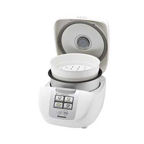 Fuzzy Logic 10c Rice Cooker