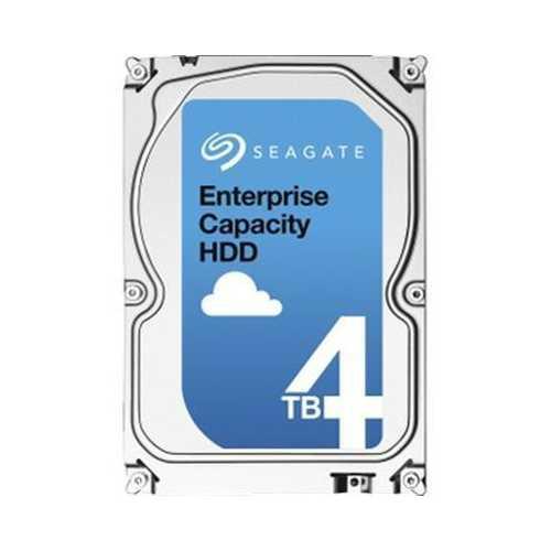 """4TB Exos 3.5"""" 512e SAS"""