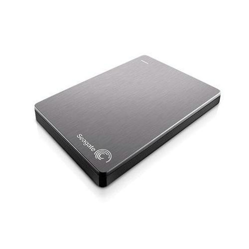 1tb USB 3.0 Bp Port Slim Silv