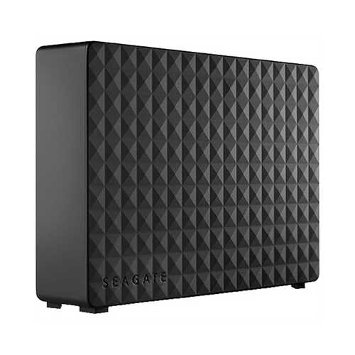 10TB Seagate Expansion Desktop